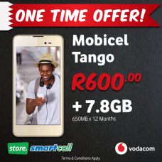 Mobicel Tango Gold